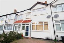 3 bed Terraced home in Galpins Road...