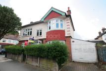 4 bed Detached home for sale in Queenswood Avenue...