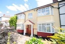 6 bed semi detached property in Maryland Road...