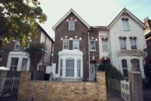 Terraced home in Dagnall Park, SE25
