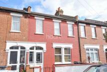 Terraced house in Weybridge Road...