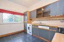 Flat for sale in Spring Lane...