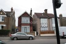 semi detached house for sale in Birchanger Road...