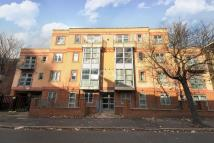 Flat for sale in Campbell Road, Croydon...