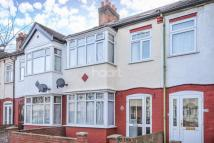 4 bed Terraced house in Berne Road...