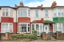 Terraced home for sale in Stratford Road...