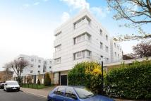 Flat for sale in Temperley Road, Balham