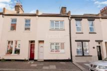 Terraced property for sale in Southchurch Village