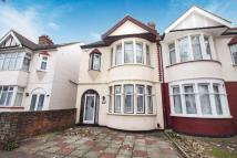 3 bed semi detached house in Westbury Road...