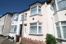2 bed Terraced house for sale in Southchurch Village