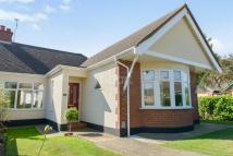 2 bed Bungalow for sale in Wick Estate