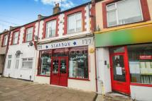 Terraced home for sale in Hamstel Road