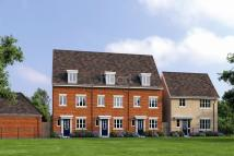 3 bed new property for sale in Lakeside Gardens...