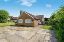 3 bedroom Bungalow in Bowers Gifford
