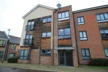2 bed Flat in Redshank Close