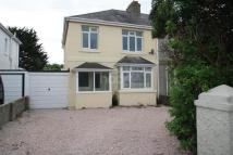 semi detached home for sale in Warbro Road