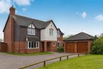 5 bedroom Detached property in Summerfield Drive