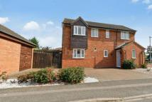 4 bedroom Detached property in Normandy Close