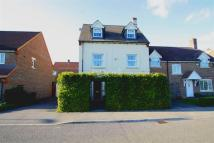 4 bed Detached home for sale in Bromham