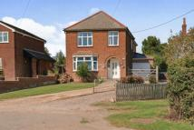 5 bed Detached house in Bedford Road