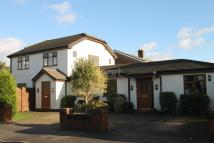 4 bed Detached property for sale in Edward Road, Biggin Hill