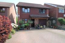 5 bed Detached house in Highfield Road...
