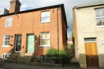 New Street End of Terrace house for sale
