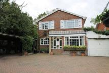 4 bedroom Detached property in Arthur Road, Biggin Hill