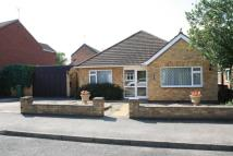 Bungalow for sale in Blaby, Leicester