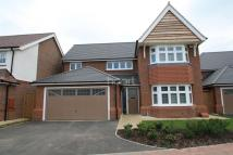 4 bed Detached home in Queens Close...