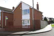 Detached home in Cherry Road, Blaby