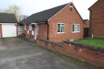 Bungalow for sale in Freer Close, Blaby