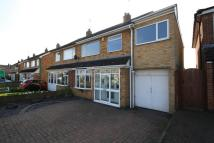 4 bed semi detached house for sale in Sycamore Way...