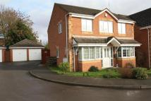 4 bed Detached home in Middletons Close...