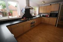 4 bed Detached house in Grebe Way, Whetstone
