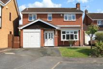 Detached property for sale in Shaw Close, Whetstone