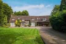 4 bed Detached home for sale in Radlett