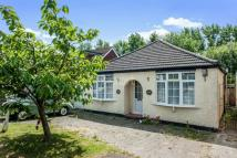 3 bed Bungalow for sale in Well End