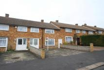 Terraced home in Borehamwood