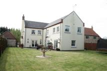 5 bed Detached house in Sinderson Meadows...