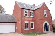 Detached property for sale in Newark Road...
