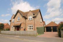 4 bed Detached property for sale in Church Lane, Saxilby