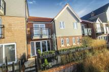 3 bedroom Terraced property for sale in The Quays, Burton Waters