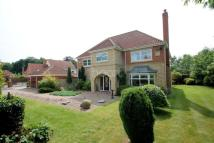 4 bedroom Detached property for sale in Parklands Avenue, Nocton