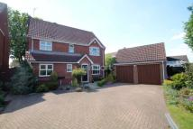 4 bedroom Detached house in Salisbury Drive...
