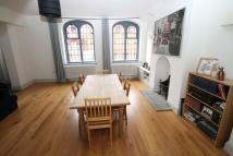 Flat for sale in Cecil Street, Lincoln