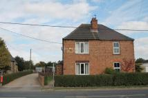 semi detached house in High Street, Walcot