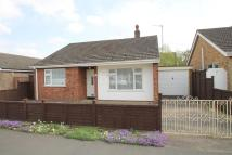 Bungalow for sale in St Davids Road...
