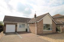 Bungalow in Meadow Rise, Saxilby