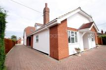Bungalow for sale in Moor Lane North Hykeham